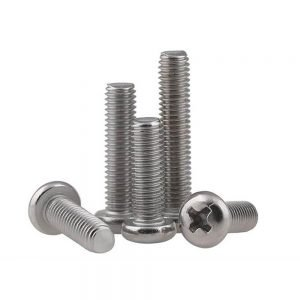 phillips screws stainless