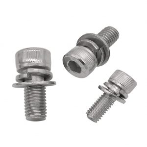 sems screws socket head