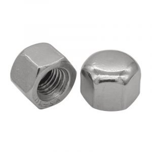 din917 NUT STAINLESS