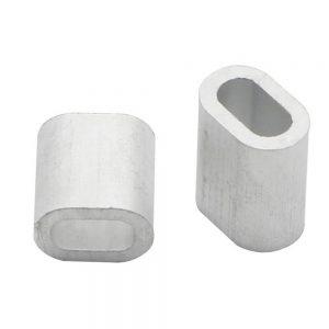 aluminum ferrule sleeves