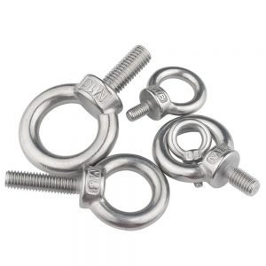 lifting eye bolts stainless