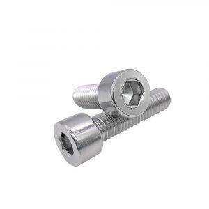 stainless steel 316 cap screws
